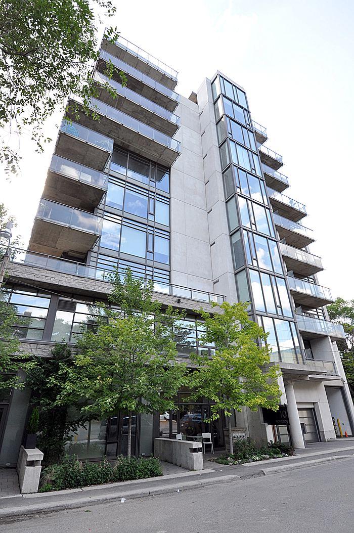 King west loft real property in toronto for 10 morrison street toronto floor plans