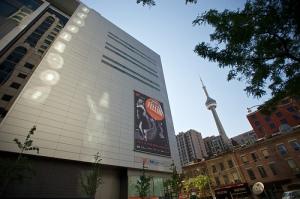 Toronto Sites